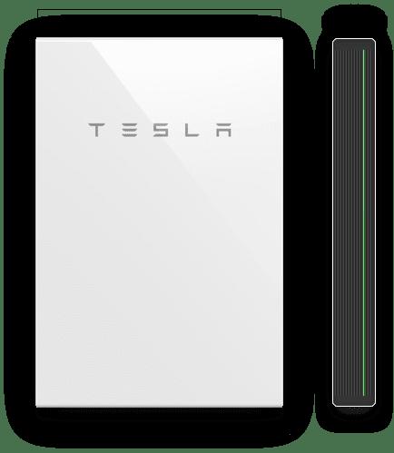 Tesla Newcastle